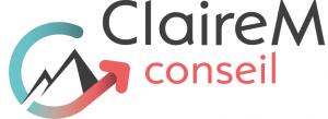Claire-Emilie-Garnier-ClaireM-Conseil-logo